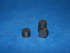 Magnet Hartferrit HF30 d7x5 mm