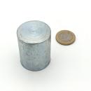 Stabgreifer AlNiCo ohne Passungstoleranz / d32x40 mm