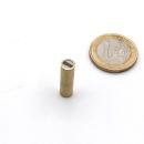 Stabgreifer NdFeB ø6x20, Haftkraft 10 N ~ 0, kg