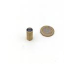 Stabgreifer NdFeB ø10x20, Haftkraft 45 N ~ 4,5 kg