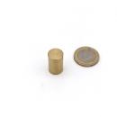 Stabgreifer NdFeB d13x20, Haftkraft 70 N ~ 7,1 kg