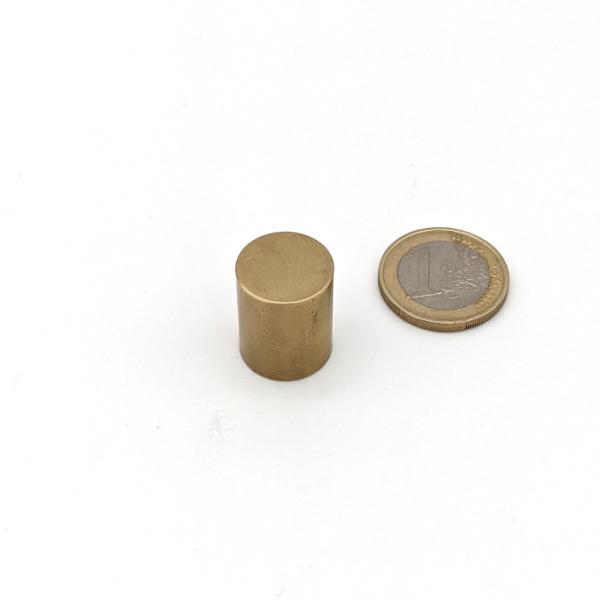 Stabgreifer NdFeB d16x20, Haftkraft 150 N ~ 15,3 kg