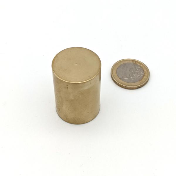 Stabgreifer NdFeB ø25x35, Haftkraft 450 N ~ 45,8 kg