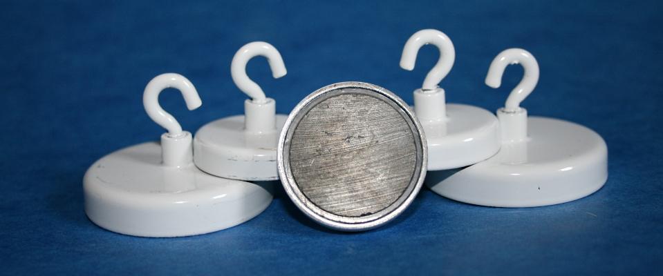 Dekorationsmagnete