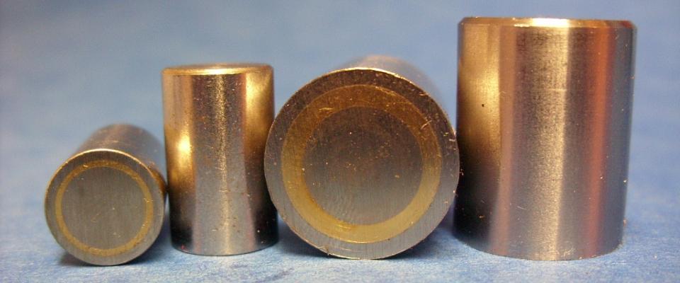 Magnetstabgreifer AlNiCo